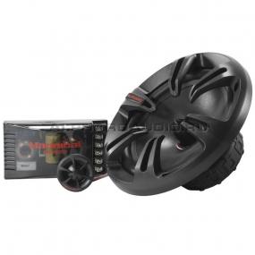 Автоакустика Alphard HANNIBAL CS-H2W