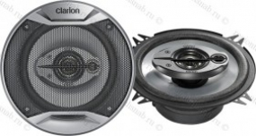 Автоакустика CLARION SRE-1321S