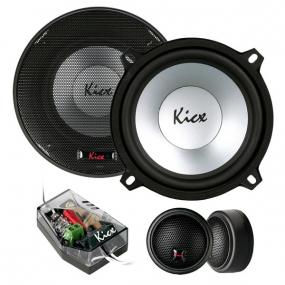 Автоакустика KICX ALN-5.2