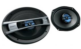 Автоакустика Sony XS-F6926SE