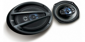 Автоакустика Sony XS-F6949R