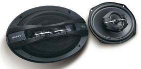 Автоакустика Sony XS-GT6938F
