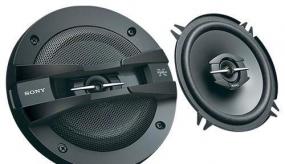 Автоакустика Sony XS GT1328F