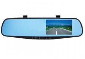 Видеорегистратор Cenmax FHD 600 (зеркало) FULL HD