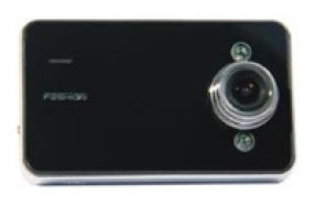 Видеорегистратор ERISSON VR-SH112