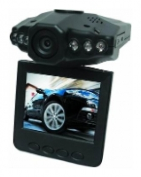 Видеорегистратор INTRO VR-430HD