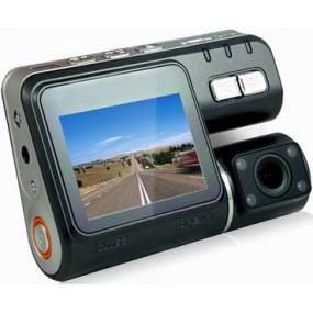 Видеорегистратор INTRO VR-470
