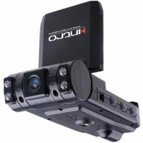 Видеорегистратор INTRO VR-620