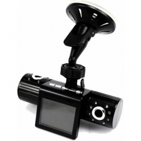 Видеорегистратор INTRO VR-630