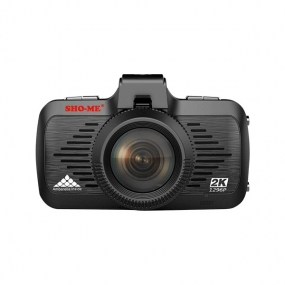 Видеорегистратор Sho-Me FHD-750 GPS A7
