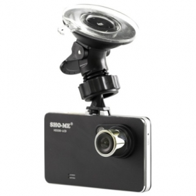 Видеорегистратор Sho-Me HD-330-LCD FULL HD