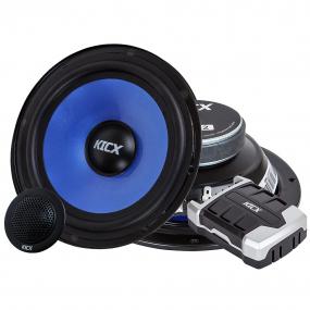 Автоакустика KICX AP-6.2