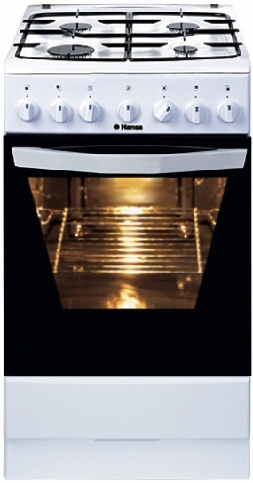 Газовая плита Hansa FCGW 56012030