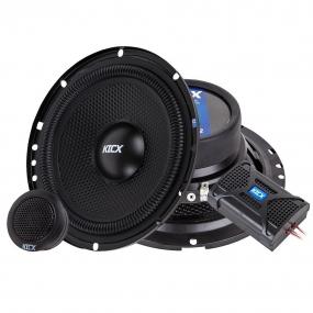 Автоакустика KICX GX-6.2