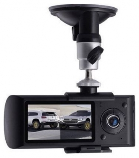Видеорегистратор HD-DVR R300